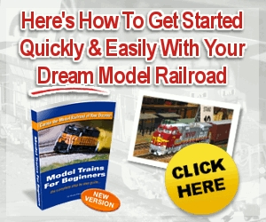 Model Train Plan Kits | Page 47